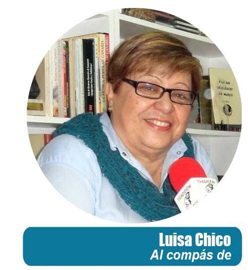 Luisa Chico