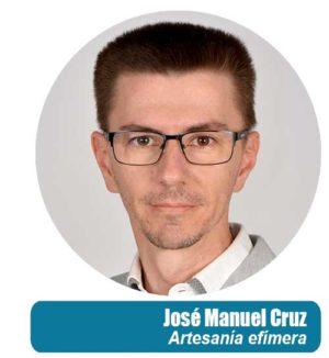 José Manuel Cruz