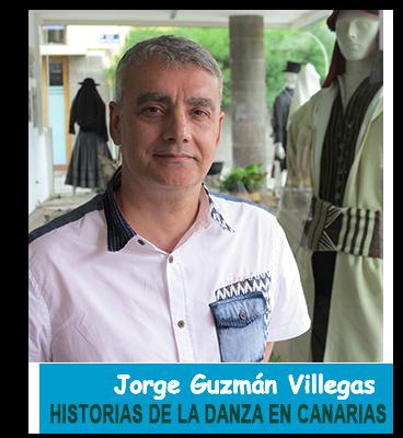 Jorge Guzmán Villegas