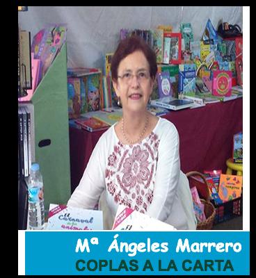 Mª Ángeles Marrero Sicilia